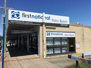 First National Palm Beach Office 1