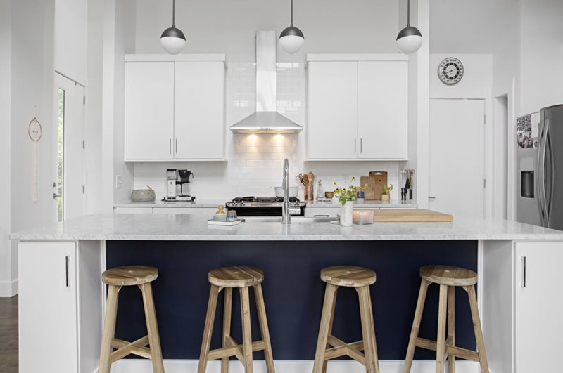 Kitchensadvertise On Inman What S Hot And What S Not In 2018 Kitchen